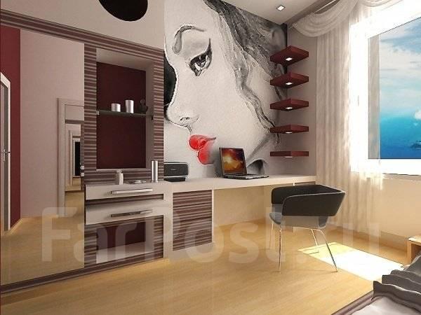 Комната для девушки фото