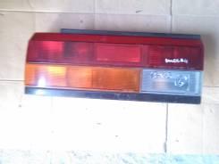 Планка под фонарь. Nissan Sunny, B12 Двигатель E13S