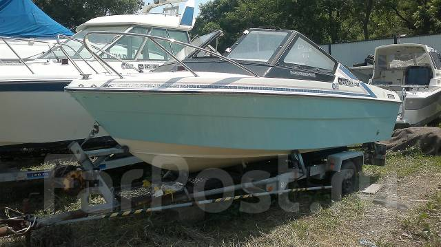лодки бу из японии купить владивосток