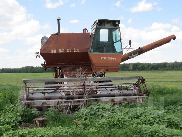 altaiskii-krai/tractor/ / МТЗ 82