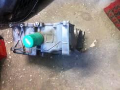 Масляный картер. Honda Fit, GE6 Двигатель L13A