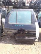 Дверь боковая. Nissan Terrano, 50