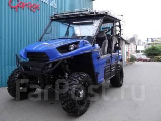 Kawasaki Teryx4 750 4x4. ��������, ���� ���, ��� �������