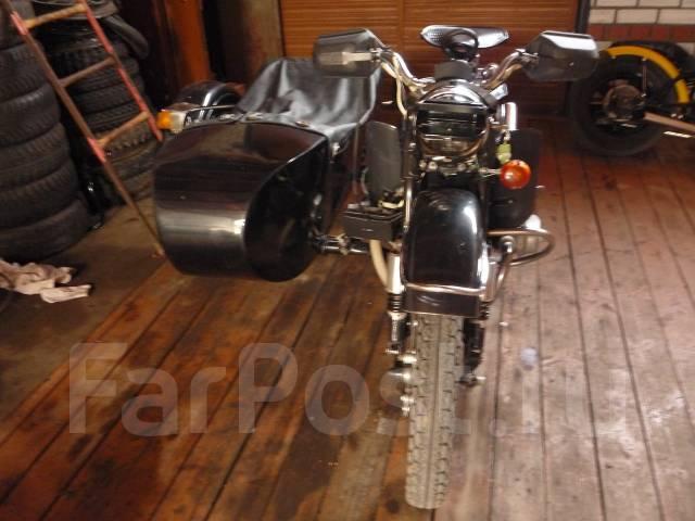 Мотоцикл урал турист имз 8 103 40 в тавде