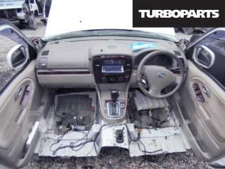 Зеркало заднего вида боковое. Suzuki Grand Escudo, TX92W Двигатель H27A