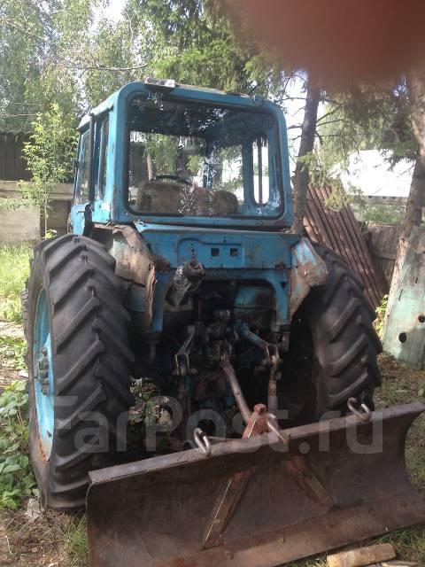Мтз 80 ремонт двигателя