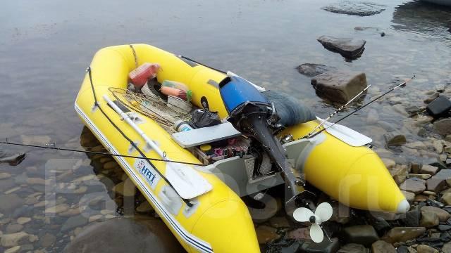 электромотор для лодки владивосток