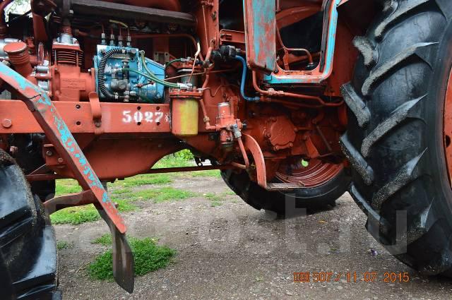 Трактора БУ и новые в Брянской области