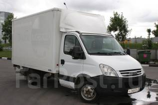 Iveco Daily. ��������� ����������� 19 �����, 3 000 ���. ��., 1 500 ��.