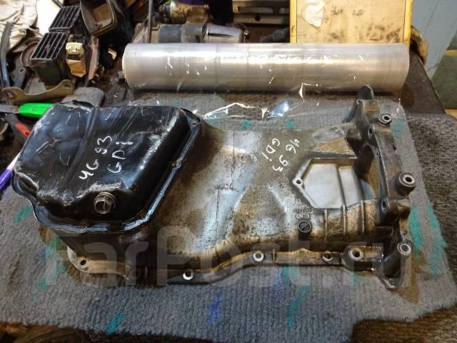 двигателя 4g93