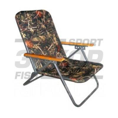Кресло для рыбалки раскладное своими руками