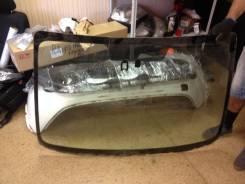Стекло лобовое. Mazda Mazda5