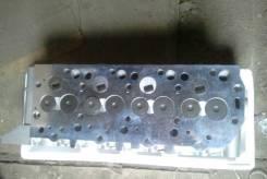 Головка блока на Mitsubishi Pajero Утопленные Клапан. Mitsubishi Pajero Двигатели: 4D56, 4M40