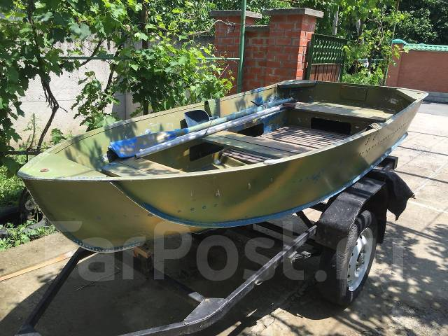 дром новокузнецк лодки