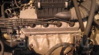 ���������. Honda HR-V, GH3 ��������� D16A