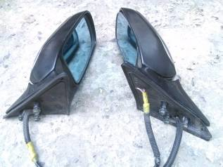 Зеркало заднего вида боковое. Nissan Cedric, Y31, PY31 Двигатель VG30E