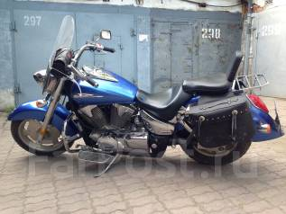 Honda VTX 1300R. ��������, ���� ���, ��� �������