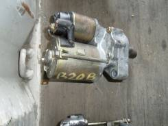 Стартер. Honda Orthia, EL3 Двигатель B20B