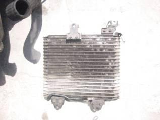 Радиатор акпп. Toyota Land Cruiser Двигатель 1HDFT