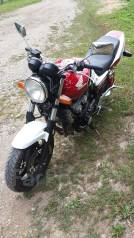 Honda CB 400SFV. ��������, ���� ���, � ��������