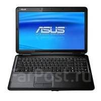 "Asus P50IJ. 17"", WiFi, Bluetooth"
