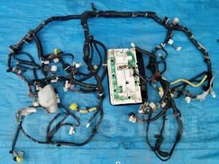 Электропроводка. Toyota Crown, JZS171 Двигатели: 1JZGE, 1JZFSE, 1JZGTE