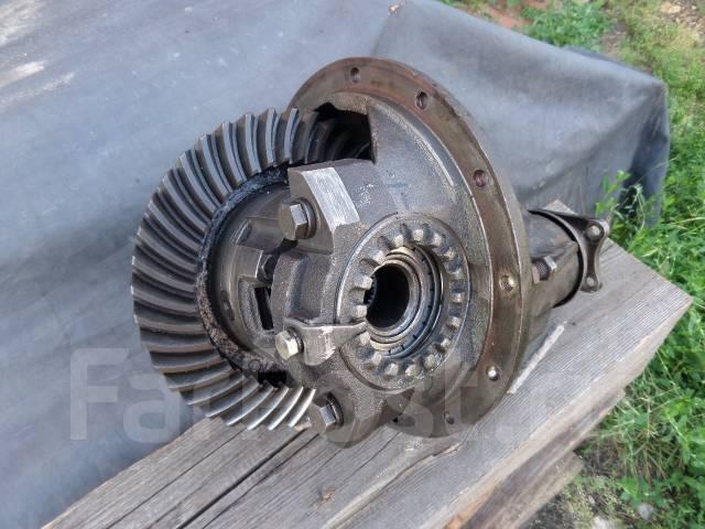 Ступица заднего колеса на трактор МТЗ-80