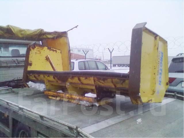 Отвал для уборки снега - chuvashpiler.ru