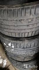 Bridgestone. 215/35R18, ������, ����� 5%, 2014 ���, 4 ��