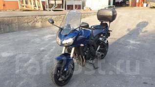 Yamaha FZ 1. ��������, ���� ���, � ��������