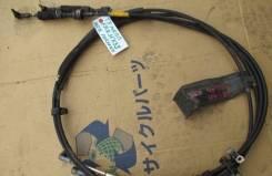 Тросик переключения механической коробки передач. Isuzu Forward, FRR35