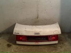 Крышка багажника. Audi 90
