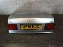 Крышка багажника. Audi A8, D3/4E, D4/4H, D3, 4E, D4, 4H