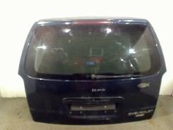 Крышка багажника. Chevrolet Venture