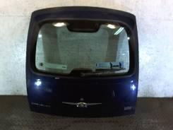 Крышка багажника. Chrysler PT Cruiser