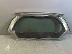 Крышка багажника. Citroen C2