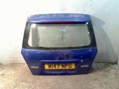 Крышка багажника. Daihatsu Move Daihatsu Grand Move