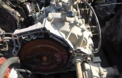 Автоматическая коробка переключения передач. Honda Logo, GA5 Двигатель D13B