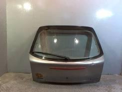 Крышка багажника. Fiat Brava
