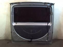 Крышка багажника. Fiat Doblo