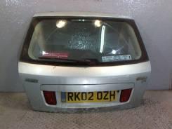 Крышка багажника. Fiat Stilo