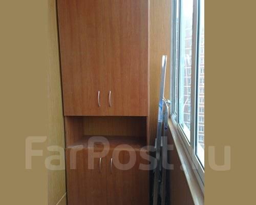 Мебель на балкон по размерам..