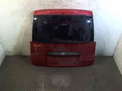 Крышка багажника. Hyundai Atos