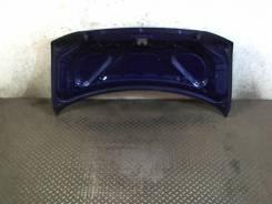 Крышка багажника. Hyundai Lantra