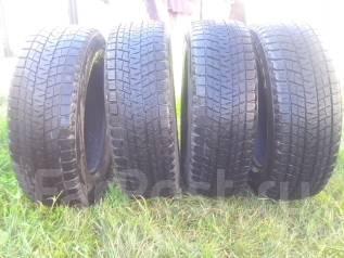 Bridgestone Blizzak DM-V1. 225/65/17, �����������, ����� 30%, 2010 ���, 6 ��