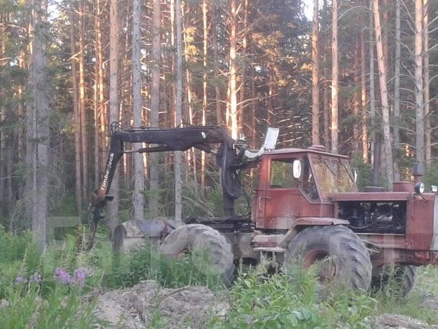 Продам трактор МТЗ-82 в Томске
