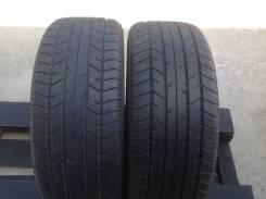 Bridgestone Potenza RE040. Летние, 2002 год, износ: 30%, 2 шт