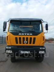 Iveco Trakker AD380T36. ��������� �������� Astra HD8 66.36, 12 882 ���. ��., 25 000 ��.