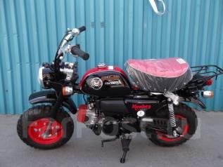 Honda Monkey 50 Kumamon, 2015. ��������, ��� ���, ��� �������