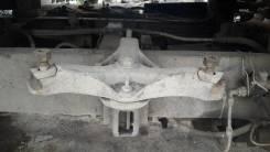 Крепление запасного колеса. МАЗ 437030-332